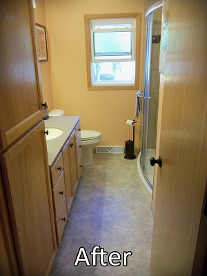 How Much Will It Cost To Remodel My Bathroom Remodeling Manitowoc