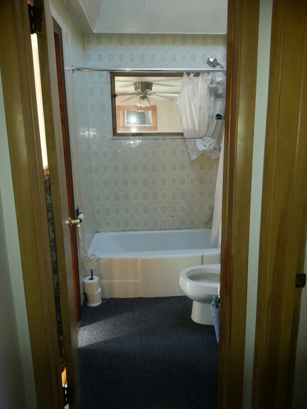 Bathroom remodeling for seniors in Sheboygan and Plymouth WI