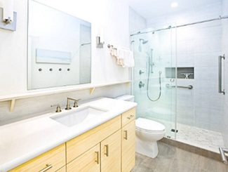 Cost of a Bathroom Remodeling Project in Wisconsin