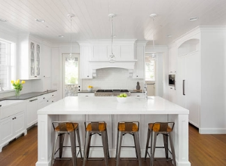 Cost of Remodeling a Kitchen in Wisconsin