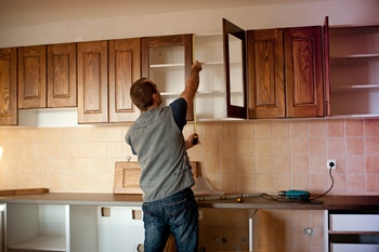 Kitchen Remodeling Contractors In Manitowoc