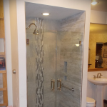 Walk in shower remodeling ideas