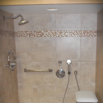 Aging-in-place shower options for seniors in Manitowoc