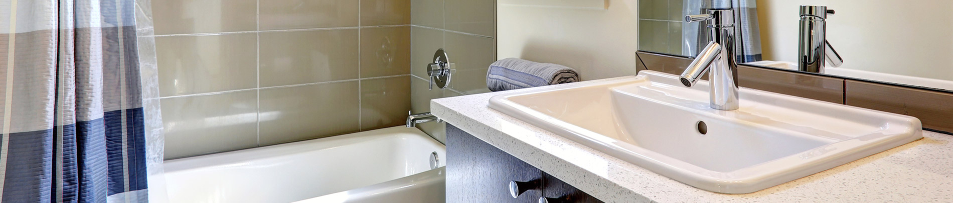 Bathroom remodeling in Manitowoc