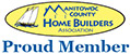 Proud Member of the Manitowoc County Home Builders Association